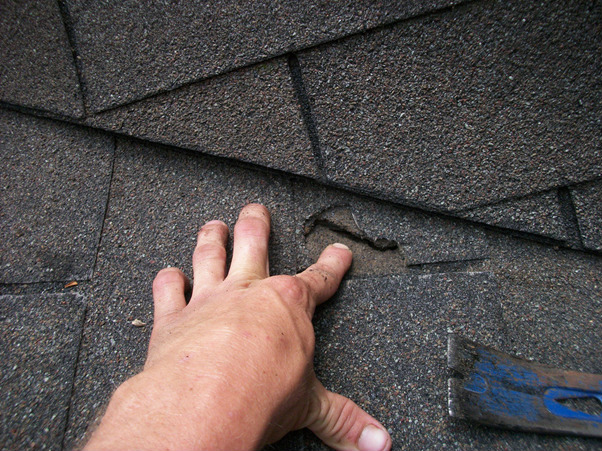 Home's Roofing
