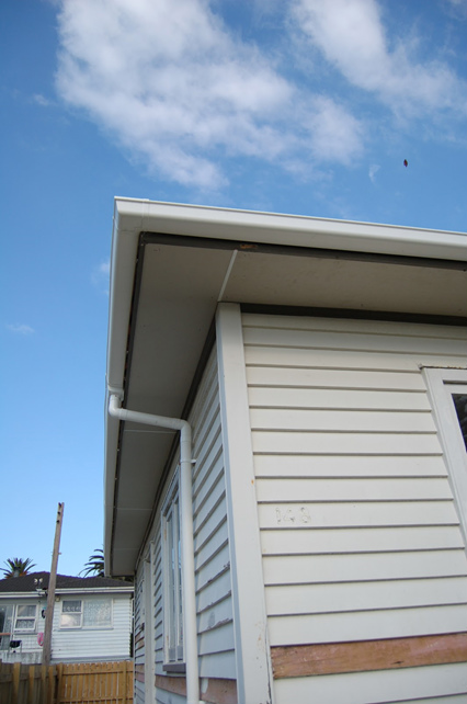 Types of Soffits