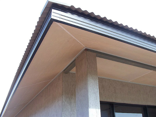 Take Care of Your Fascia and Soffit