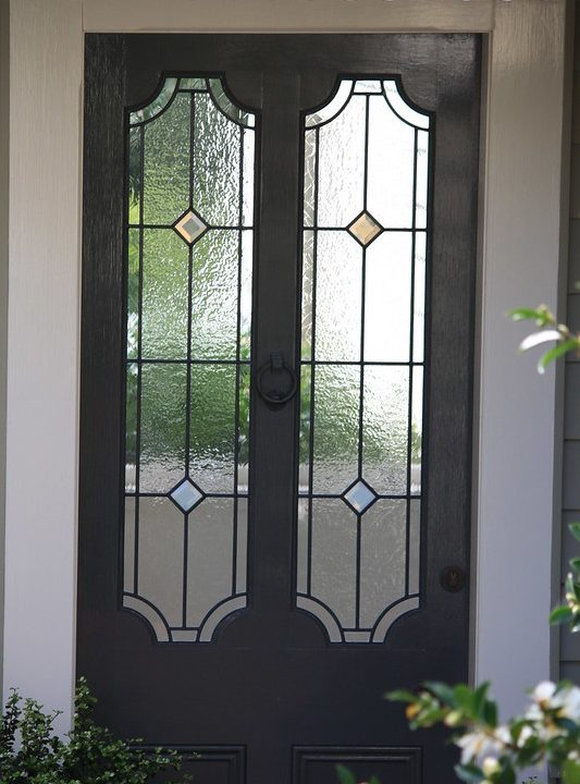 Front Door Styles