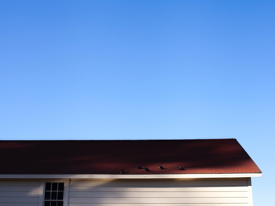 Roof Fascias